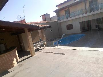 Sumare Residencial Bordon Casa Venda R$550.000,00 3 Dormitorios 2 Vagas Area do terreno 250.00m2